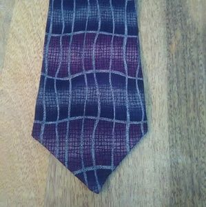 Cocktail Collection by Stonehenge Silk Mens Tie